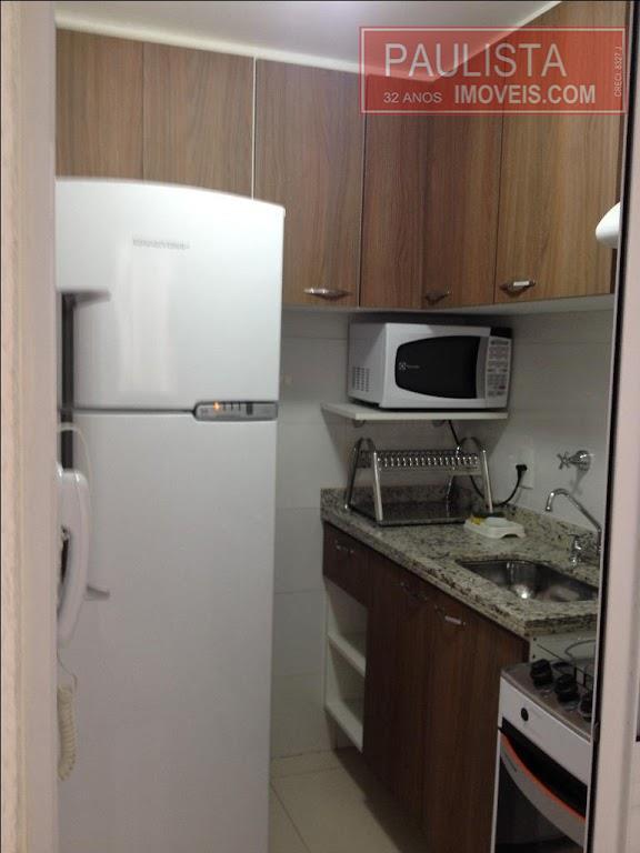 Paulista Imóveis - Loft 1 Dorm, Jardim Paulista - Foto 6