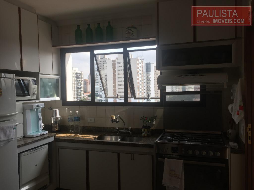 Apto 4 Dorm, Moema, São Paulo (AP15994) - Foto 11