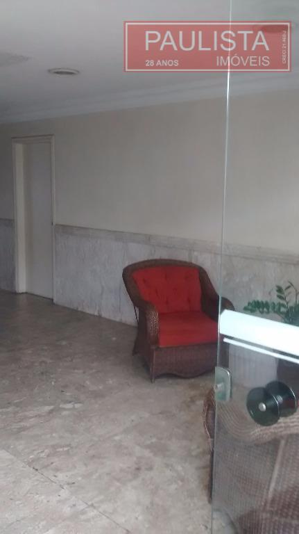 Paulista Imóveis - Apto 2 Dorm, Capela do Socorro - Foto 2