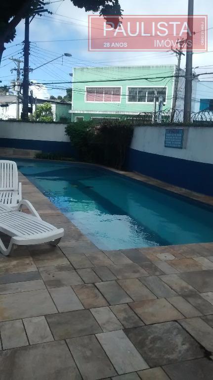 Paulista Imóveis - Apto 2 Dorm, Capela do Socorro - Foto 3