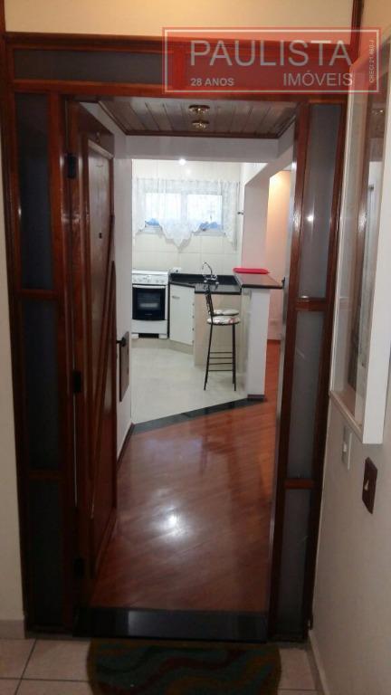 Paulista Imóveis - Apto 2 Dorm, Capela do Socorro - Foto 9