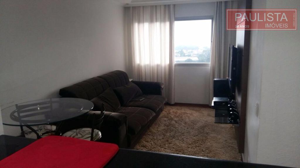 Paulista Imóveis - Apto 2 Dorm, Capela do Socorro - Foto 12