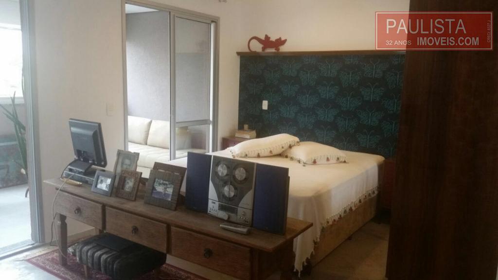 Apto 1 Dorm, Campo Belo, São Paulo (AP10530) - Foto 5
