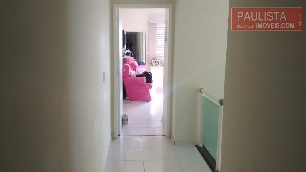 Casa 3 Dorm, Jardim Santa Cruz (campo Grande), São Paulo (SO2054) - Foto 17