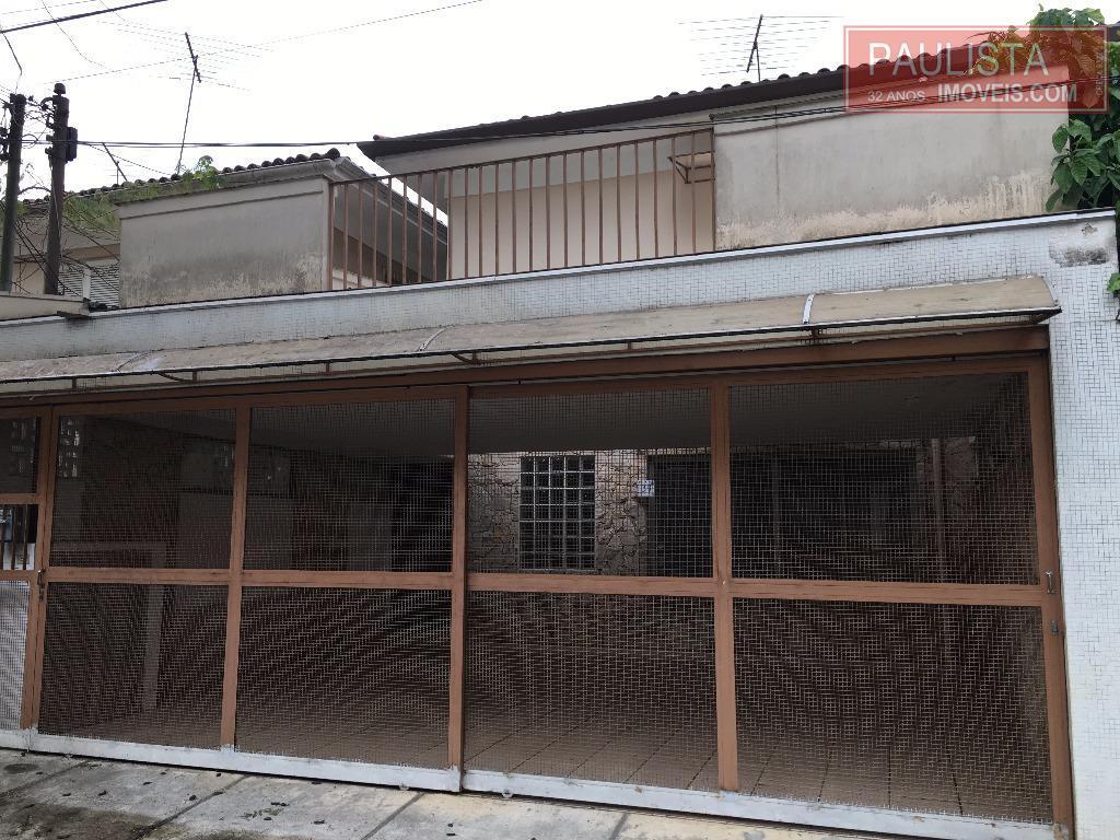Casa 3 Dorm, Granja Julieta, São Paulo (CA1586) - Foto 3