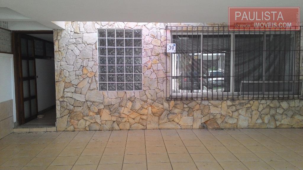 Casa 3 Dorm, Granja Julieta, São Paulo (CA1586) - Foto 4
