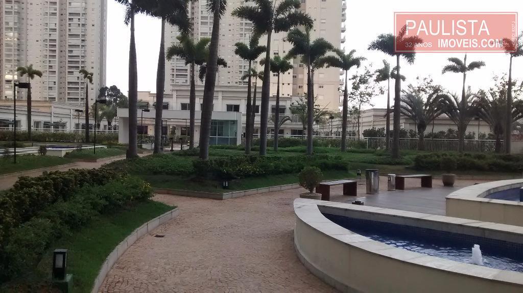Sala, Chácara Santo Antônio (zona Sul), São Paulo (SA0798) - Foto 20