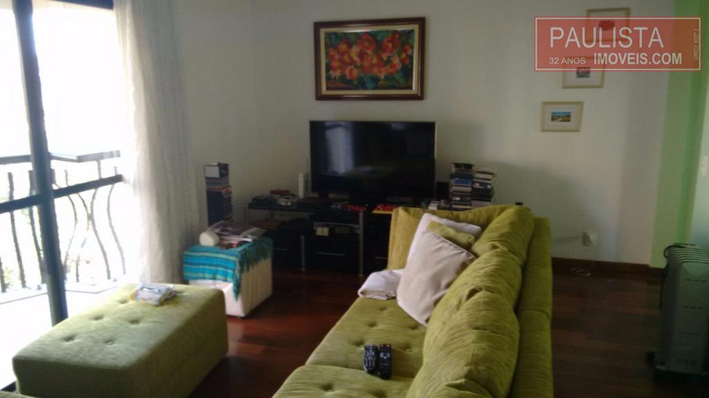 Apto 4 Dorm, Alto da Boa Vista, São Paulo (AP15999)