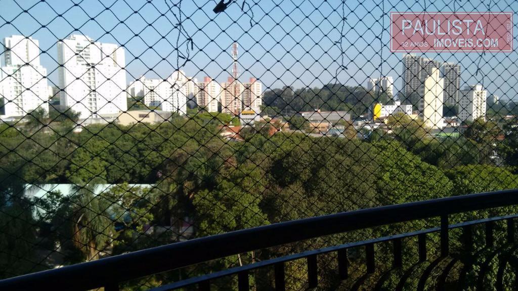 Apto 4 Dorm, Alto da Boa Vista, São Paulo (AP15999) - Foto 5