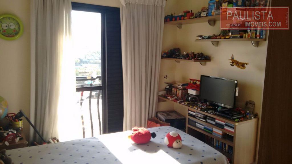 Apto 4 Dorm, Alto da Boa Vista, São Paulo (AP15999) - Foto 6
