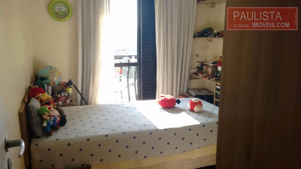 Apto 4 Dorm, Alto da Boa Vista, São Paulo (AP15999) - Foto 9