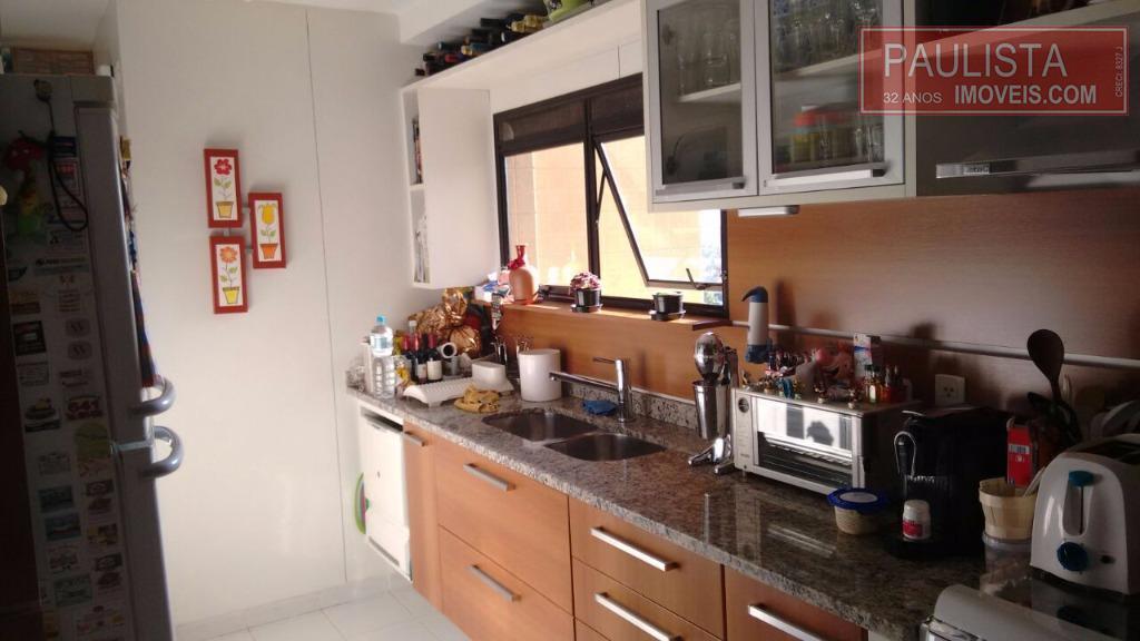 Apto 4 Dorm, Alto da Boa Vista, São Paulo (AP15999) - Foto 12