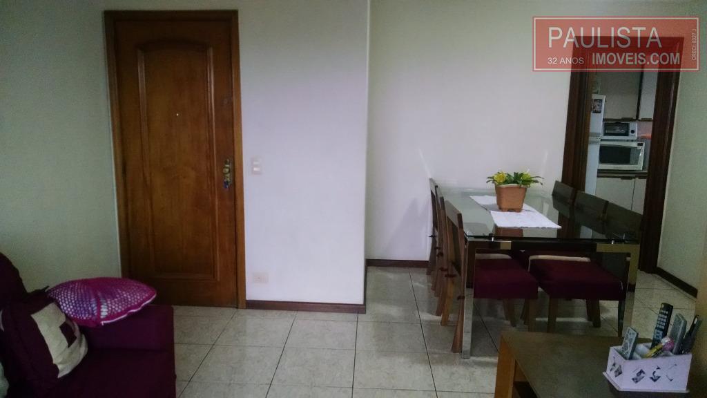 Apto 2 Dorm, Vila Guarani(zona Sul), São Paulo (AP16034) - Foto 3