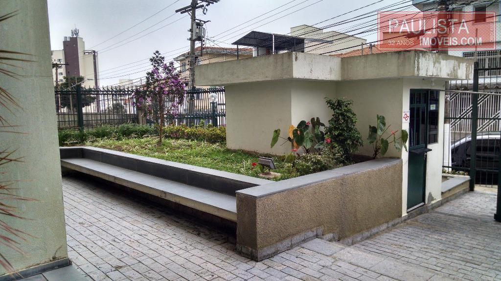 Apto 2 Dorm, Vila Guarani(zona Sul), São Paulo (AP16034) - Foto 11