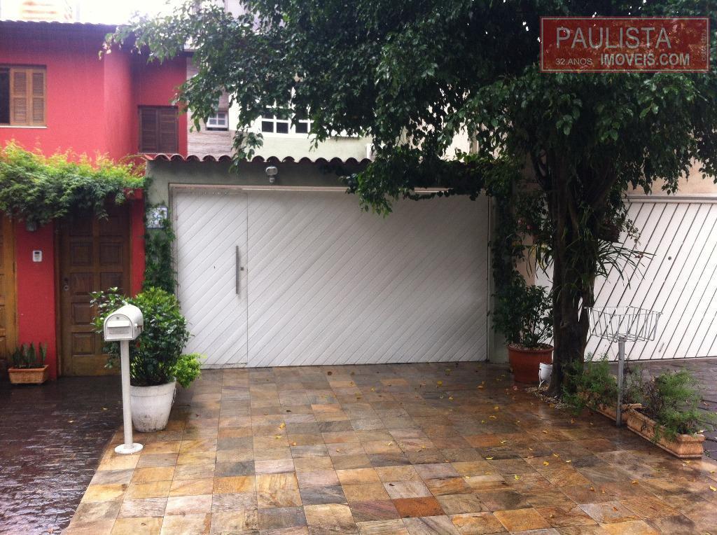 Casa 2 Dorm, Chácara Santo Antônio, São Paulo (SO2058) - Foto 2