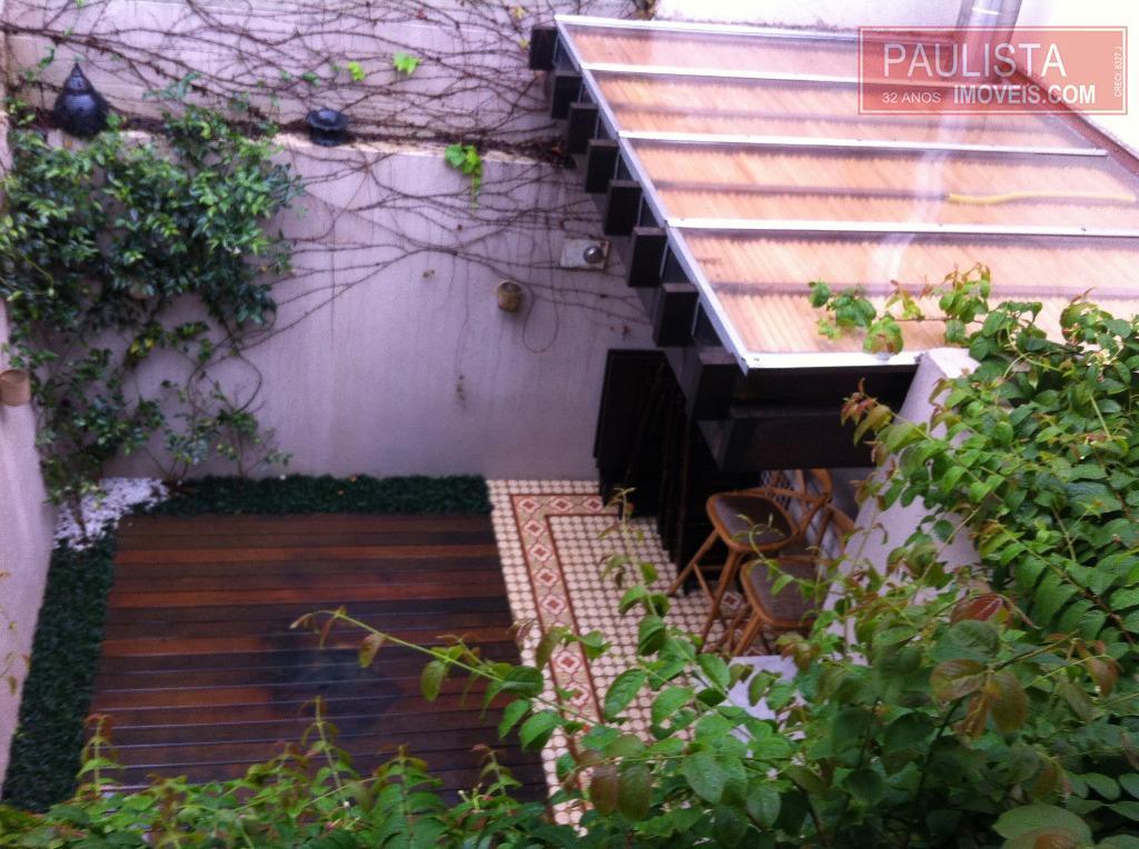 Casa 2 Dorm, Chácara Santo Antônio, São Paulo (SO2058) - Foto 14