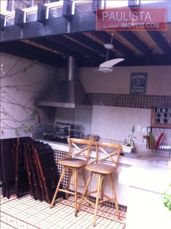 Casa 2 Dorm, Chácara Santo Antônio, São Paulo (SO2058) - Foto 15