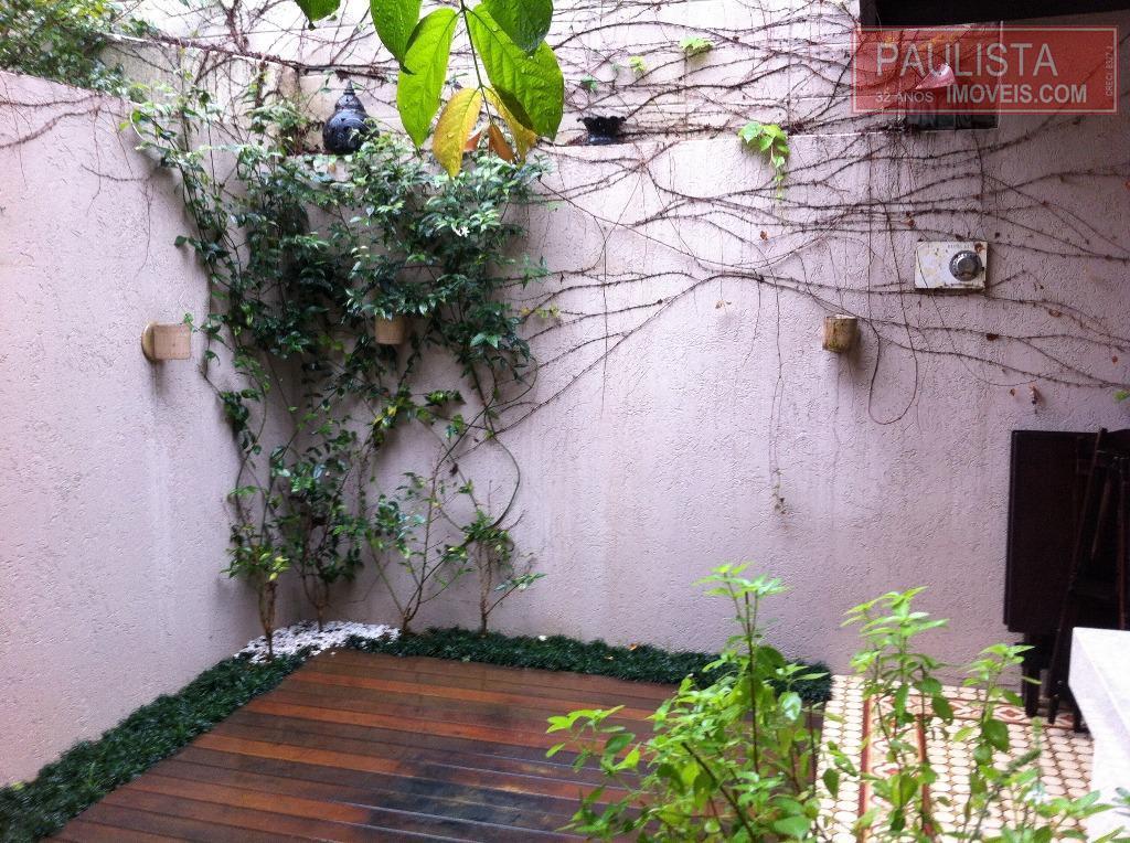Casa 2 Dorm, Chácara Santo Antônio, São Paulo (SO2058) - Foto 16