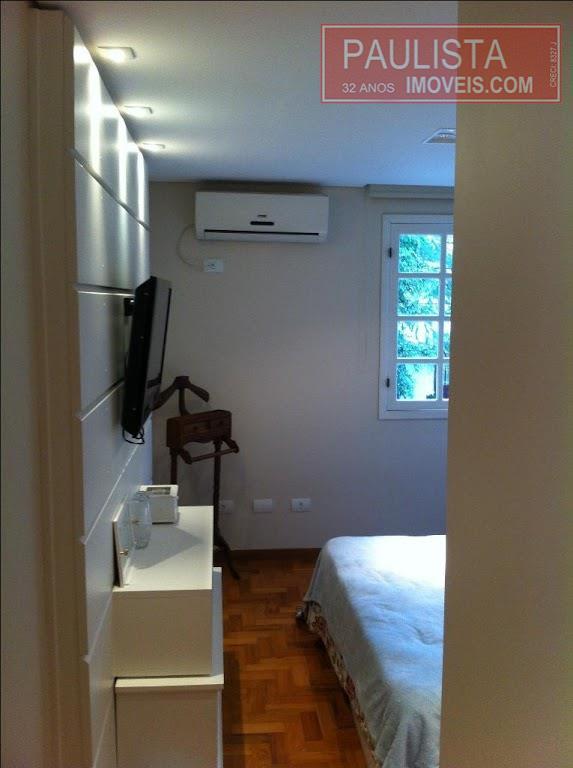 Casa 2 Dorm, Chácara Santo Antônio, São Paulo (SO2058) - Foto 18