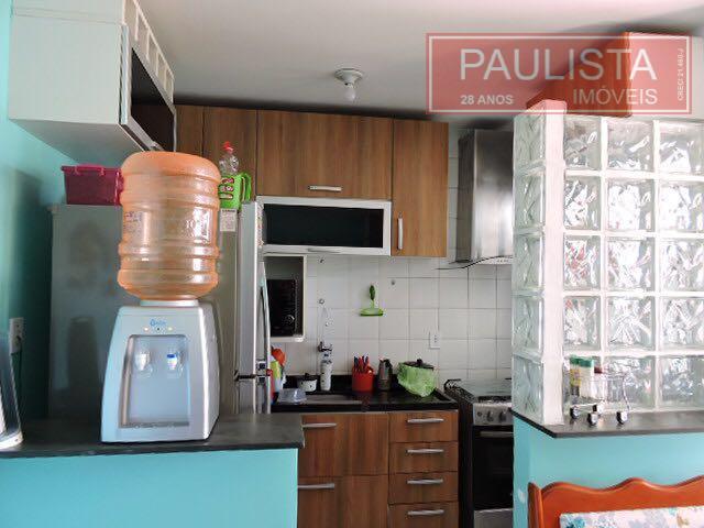 Paulista Imóveis - Apto 3 Dorm, Jardim Marajoara - Foto 2