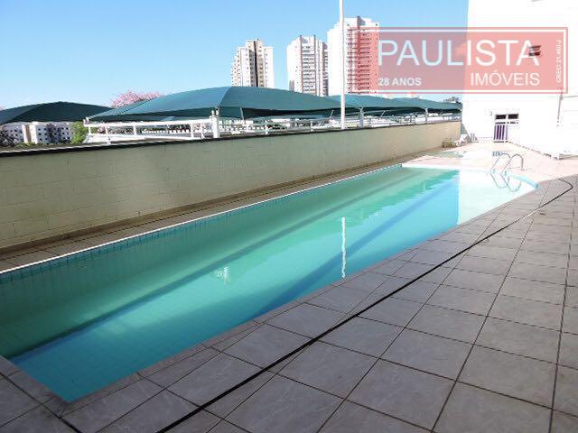 Paulista Imóveis - Apto 3 Dorm, Jardim Marajoara - Foto 15