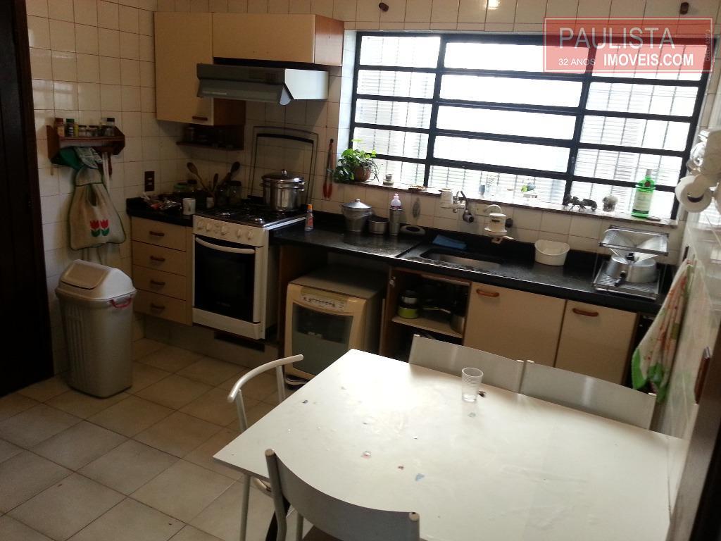Casa 3 Dorm, Parque Jabaquara, São Paulo (SO2059)