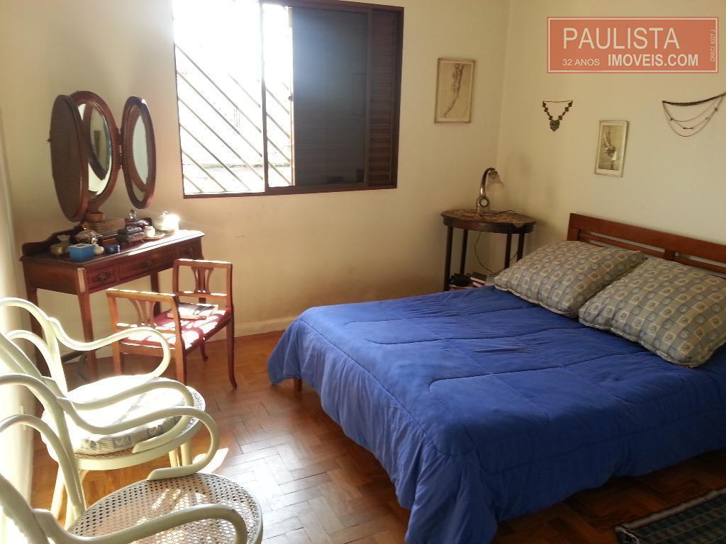Casa 3 Dorm, Parque Jabaquara, São Paulo (SO2059) - Foto 5