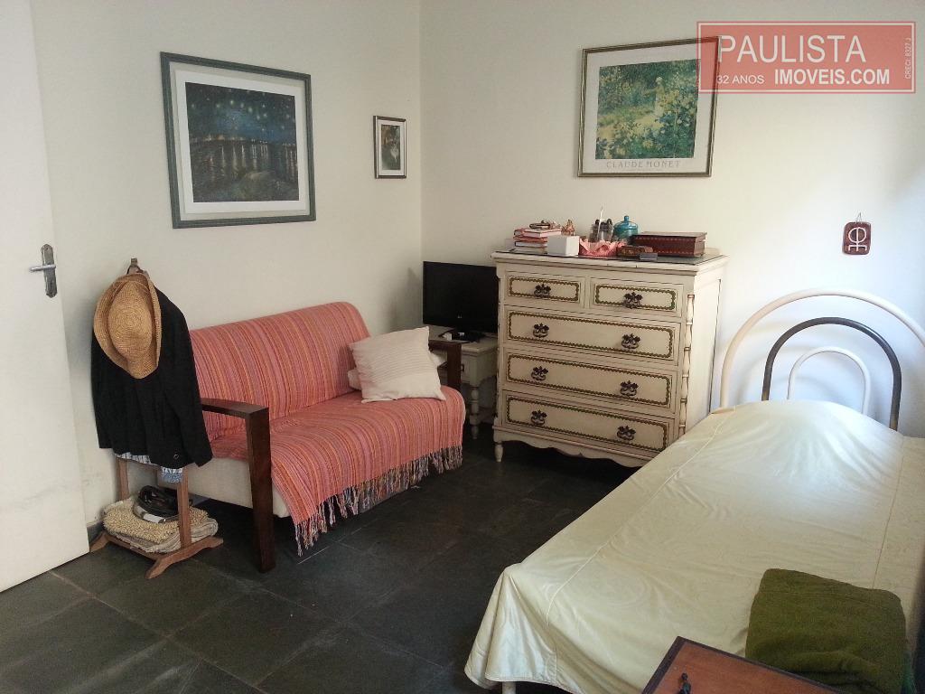 Casa 3 Dorm, Parque Jabaquara, São Paulo (SO2059) - Foto 10