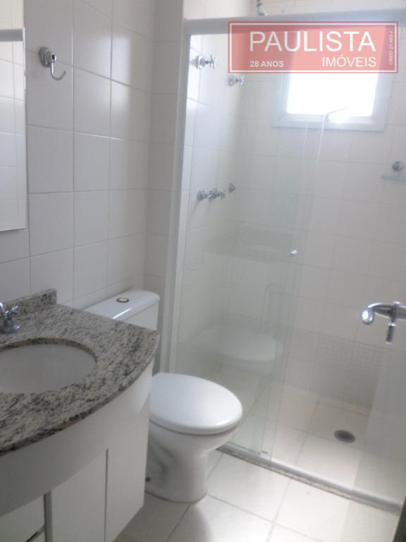 Paulista Imóveis - Apto 3 Dorm, Vila Mascote - Foto 12