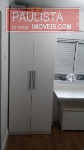 Paulista Imóveis - Apto 2 Dorm, Granja Julieta - Foto 4