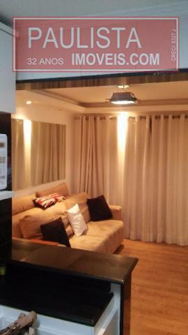 Paulista Imóveis - Apto 2 Dorm, Granja Julieta - Foto 10