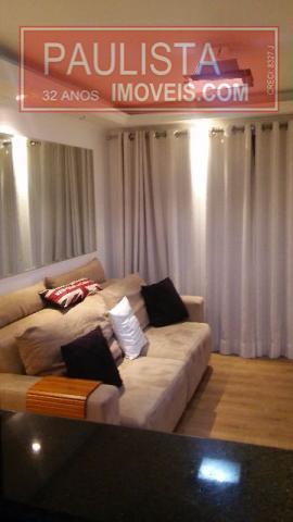 Paulista Imóveis - Apto 2 Dorm, Granja Julieta - Foto 11