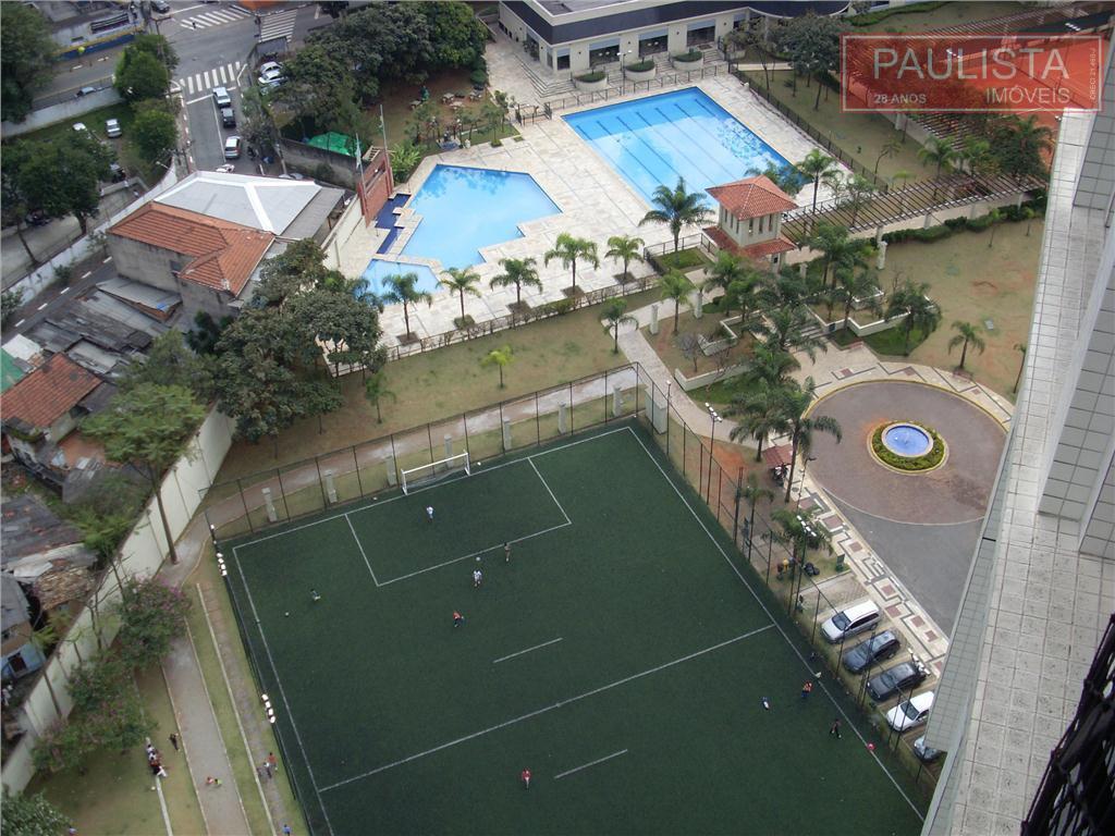 Paulista Imóveis - Apto 3 Dorm, Alto da Boa Vista - Foto 16