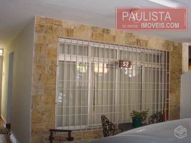 Casa 3 Dorm, Vila Cruzeiro, São Paulo (SO2060)