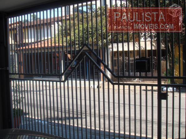 Casa 3 Dorm, Vila Cruzeiro, São Paulo (SO2060) - Foto 2