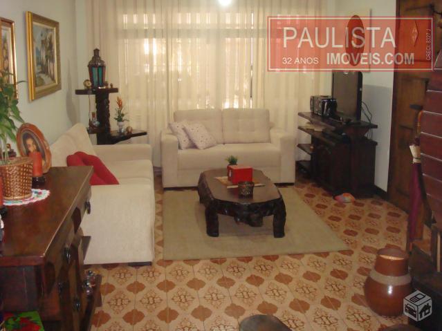 Casa 3 Dorm, Vila Cruzeiro, São Paulo (SO2060) - Foto 4