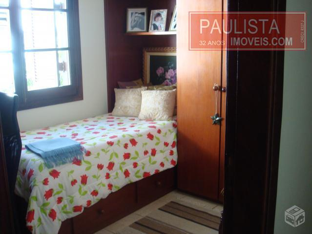 Casa 3 Dorm, Vila Cruzeiro, São Paulo (SO2060) - Foto 15