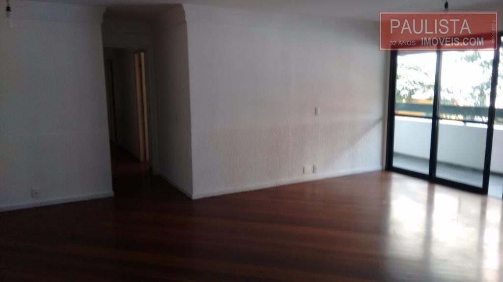 Apto 4 Dorm, Moema, São Paulo (AP16044) - Foto 3