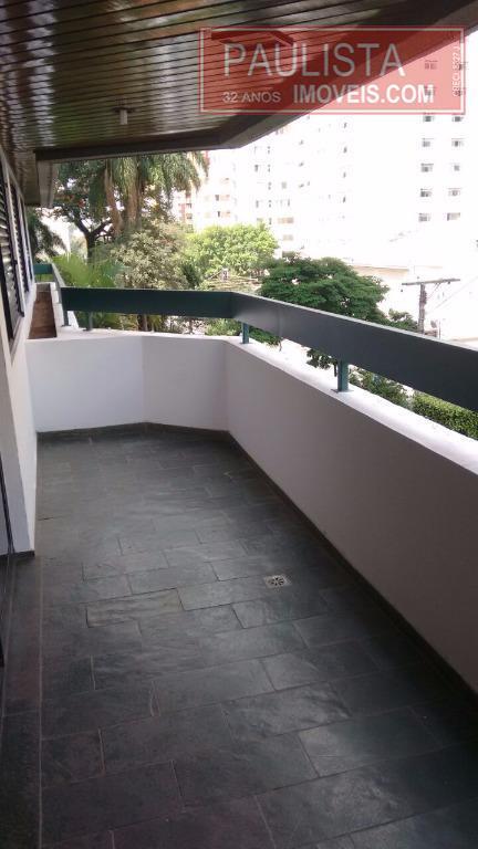Apto 4 Dorm, Moema, São Paulo (AP16044) - Foto 4