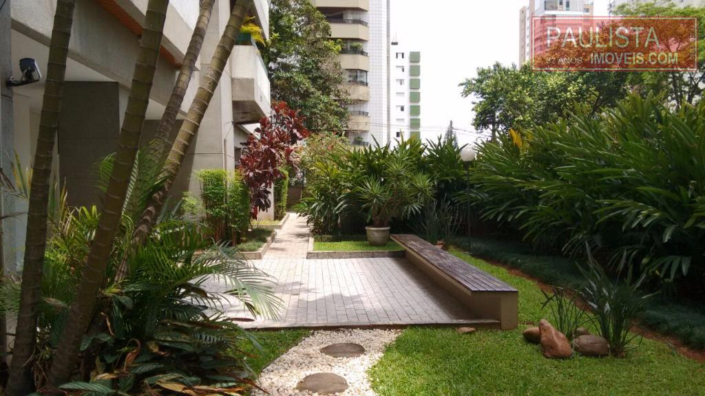 Apto 4 Dorm, Moema, São Paulo (AP16044) - Foto 17