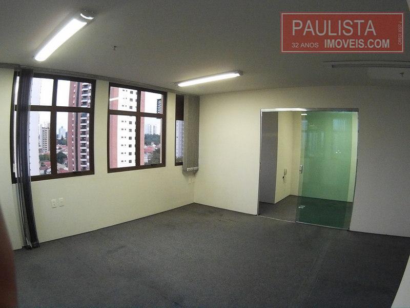 Sala, Granja Julieta, São Paulo (CJ0764) - Foto 8