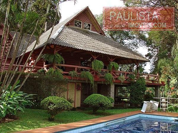 Casa 4 Dorm, Jardim Ibiratiba, São Paulo (CA1590)