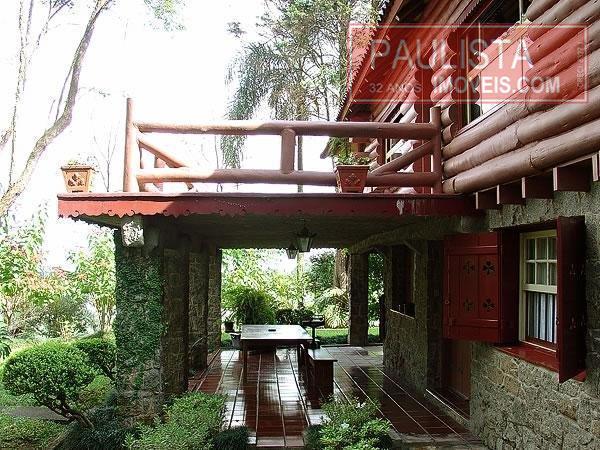 Casa 4 Dorm, Jardim Ibiratiba, São Paulo (CA1590) - Foto 8