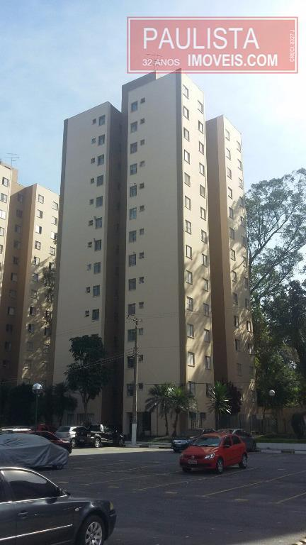 Apto 2 Dorm, Jardim Sabará, São Paulo (AP16061) - Foto 11
