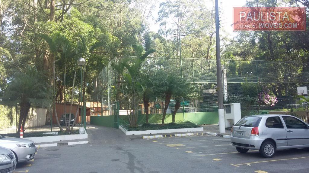 Apto 2 Dorm, Jardim Sabará, São Paulo (AP16061) - Foto 16