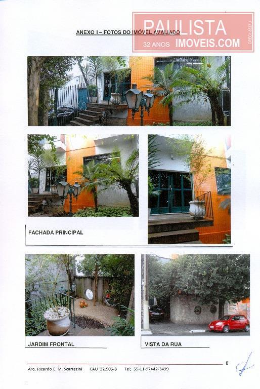 Casa, Jardim da Glória, São Paulo (CA1591)
