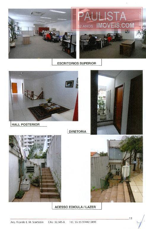 Casa, Jardim da Glória, São Paulo (CA1591) - Foto 4