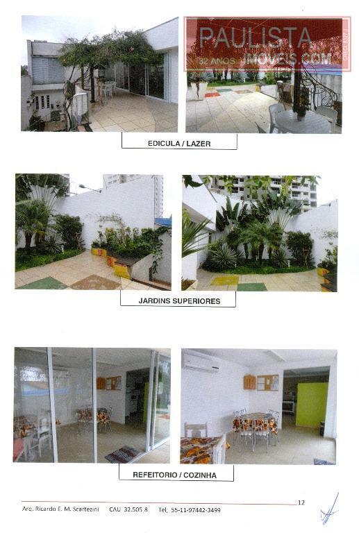 Casa, Jardim da Glória, São Paulo (CA1591) - Foto 5