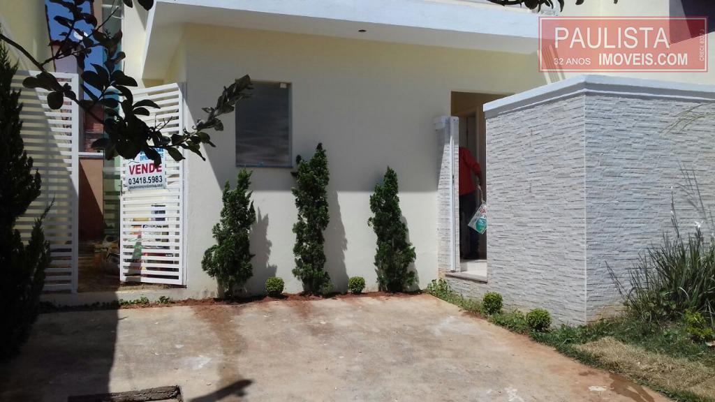 Paulista Imóveis - Casa 3 Dorm, Sorocaba (SO2064)