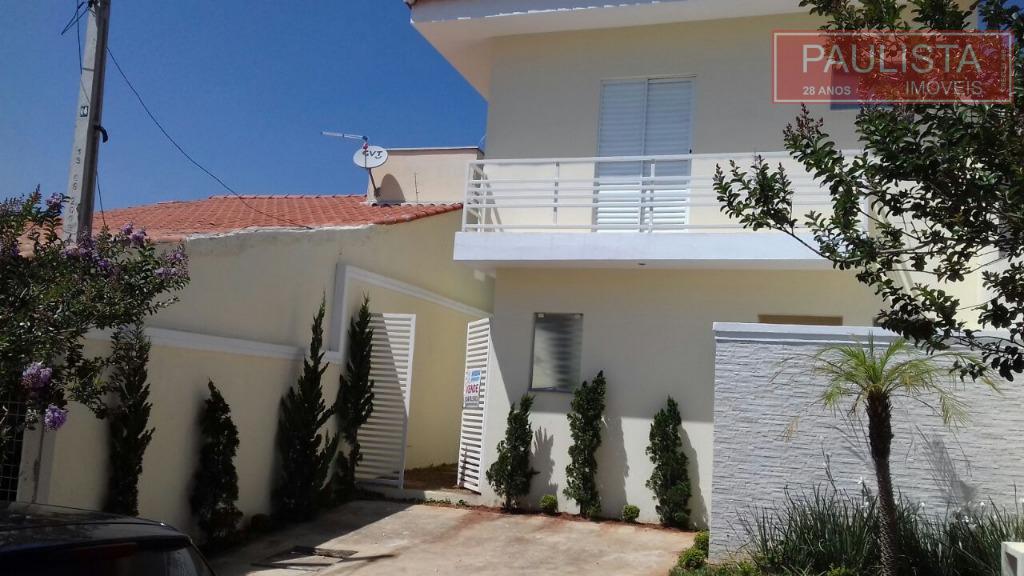 Casa 3 Dorm, Jardim Wanel Ville V, Sorocaba (SO2064) - Foto 2
